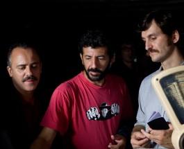 Alberto Rodríguez y Julio de la Rosa: Cine en negro crudo