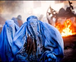 Las guerras íntimas del periodista de conflictos
