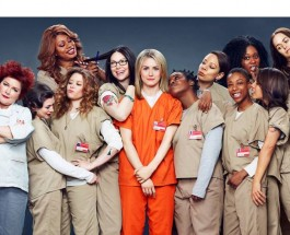 Orange is the new black, mujeres en prisión