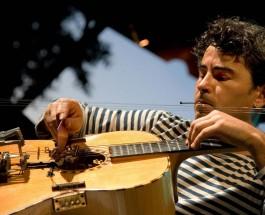 Paolo Angeli, el marinero de la música improvisada