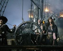 Naufragios por doquier y la justicia al abordaje: los piratas capean su peor tormenta