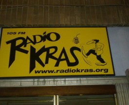 RADIO KRAS amenazada de cierre