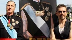 Juanma Bajo Ulloa, el rey de la irreverencia