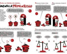 [PREVIA] Enric González: Diccionario irreverente de economía