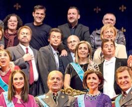 POLÒNIA: el oasis del humor político en televisión