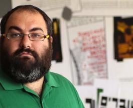"""Yehuda Shaul: """"El castigo colectivo es la esencia de lo que hacemos en Palestina"""""""